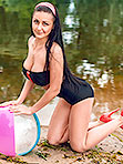 Single Ukraine women Anna from Sumy