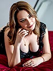 Russian bride Mariya from Lugansk