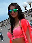 Single Ukraine women Alina from Kharkov