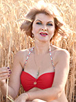 Single Ukraine women Irina from Simferopol