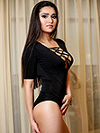 Russian bride Anna from Poltava