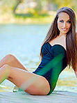 Single Ukraine women Elena from Sumy