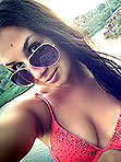 Single Ukraine women Aleksandra from Mariupol