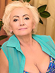 Single Greece women Lyudmila from Thessaloniki