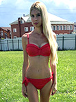 Single Russia women Vera from Moscow