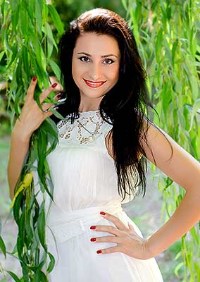 Ukraine bride  Natal'ya 38 y.o. from Nikolaev, ID 40478