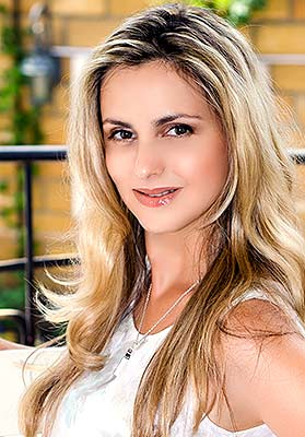 Ukraine bride  Alla 42 y.o. from Nikolaev, ID 40479