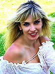 Single Ukraine women Natal'ya from Kherson