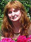 Single Russia women Anna from Omsk