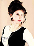Single Russia women Elena from Vladivostok
