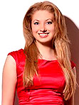 Single Ukraine women Kristina from Kharkov