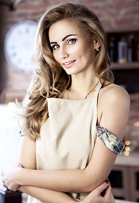 Ukraine bride  Alena 30 y.o. from Kharkov, ID 89405