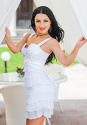 Ukraine bride  Liliya 35 y.o. from Kherson, ID 80025