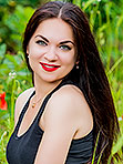 Single Ukraine women Ol'ga from Kherson