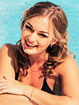 Single Ukraine women Anastasiya from Kherson