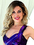 Single Ukraine women Olesya from Kherson