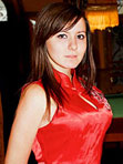 Single Ukraine women Nadejda from Kherson