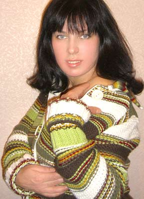 Ukraine bride  Larisa 58 y.o. from Kiev, ID 19779
