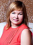 Single Ukraine women Anjelika from Kiev