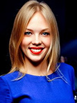 Single Belarus women Yuliya from Minsk