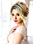 Single Russia women Irina from Omsk