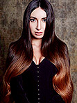 Single Russia women Elena from Moscow