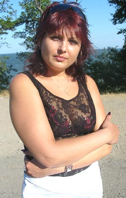 Ukraine bride  Vita 53 y.o. from Mariupol, ID 29751