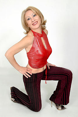 Ukraine bride  Vera 60 y.o. from Mariupol, ID 22658