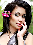 Single Ukraine women Yana from Kherson