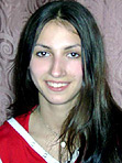 Single Ukraine women Yana from Nikolaev