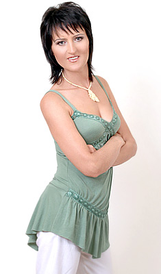 Ukraine bride  Elena 53 y.o. from Nikolaev, ID 34737