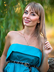Single Ukraine women Kseniya from Nikolaev
