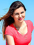 Single Ukraine women Violetta from Odessa