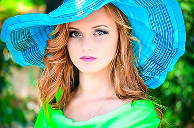 Ukraine bride  Galina 20 y.o. from Odessa, ID 86297