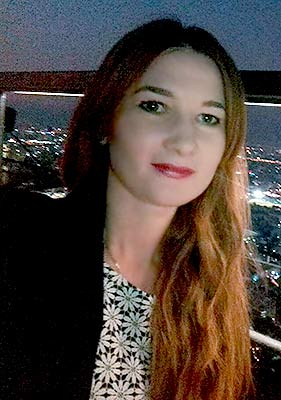 Zoya from ukraine dating