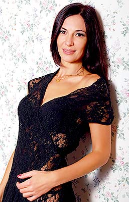 Ukraine bride  Milana 42 y.o. from Poltava, ID 83192