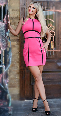 Ukraine bride  Tat'yana 39 y.o. from Rovno, ID 91223
