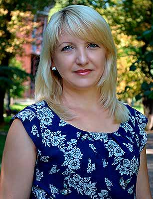 Ukraine bride  Natal'ya 42 y.o. from Sumy, ID 77201