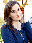 Single Ukraine women Oksana from Vinnitsa