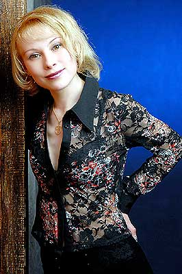 Ukraine bride  Mal'vina 42 y.o. from Vinnitsa, ID 11641