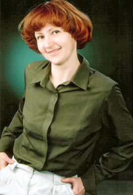 Ukraine bride  Irina 56 y.o. from Vinnitsa, ID 11768
