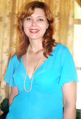 Ukraine bride  Oksana 51 y.o. from Vinnitsa, ID 13609