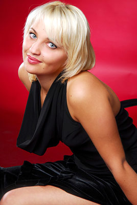 Ukraine bride  Anna 36 y.o. from Vinnitsa, ID 23046