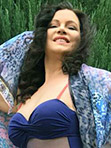 Single Ukraine women Marina from Lugansk